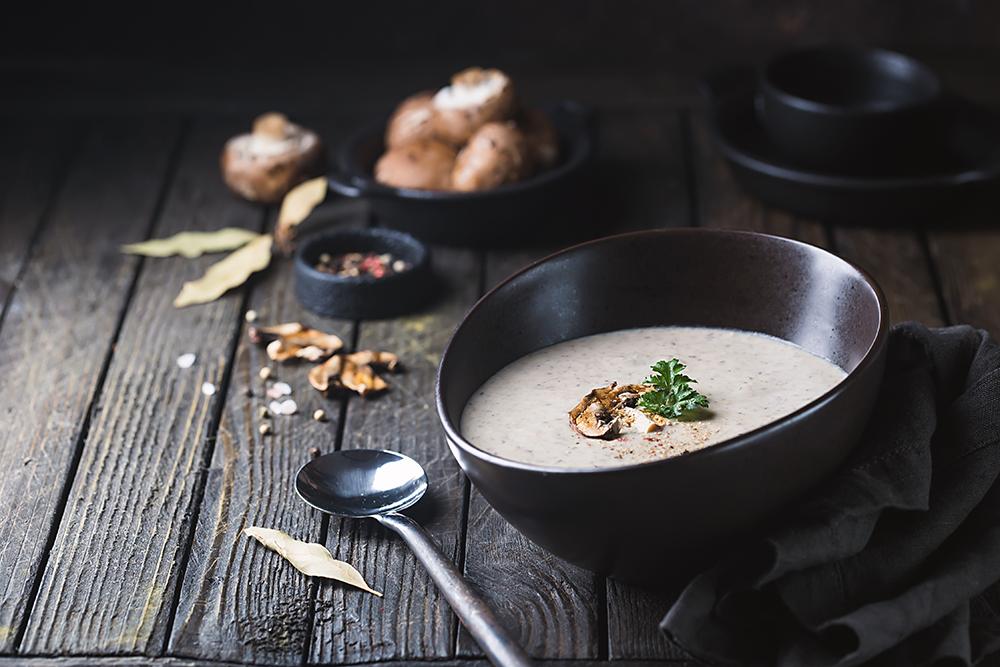 Suppen und Co